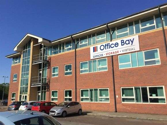 Commercial Property for rent in Unity House, 1 Unity House, Wigan