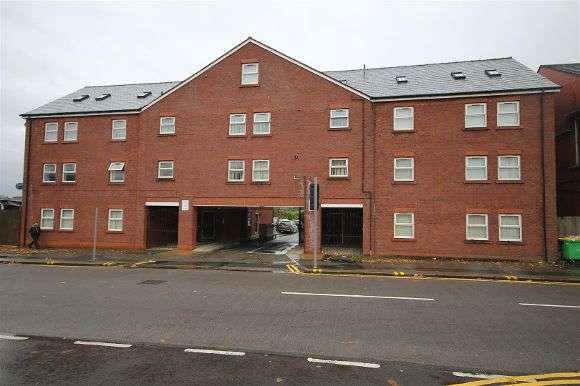 2 Bedrooms Flat for sale in East Prescot Road, Liverpool