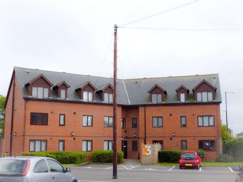 1 Bedroom Apartment Flat for sale in All Saints Portobello Lane, Sunderland, Tyne and Wear, SR6 0DN