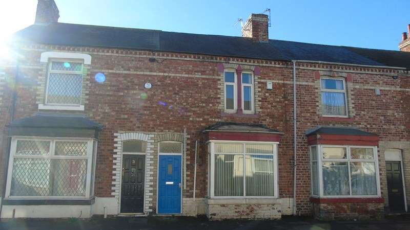 2 Bedrooms Property for sale in Langley Avenue, Thornaby, Stockton-on-Tees, Durham, TS17 7BZ