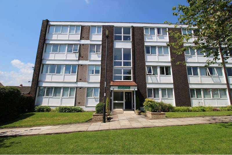 1 Bedroom Apartment Flat for sale in Woodlands Court, Throckley, Newcastle upon Tyne, Tyne and Wear, NE15 9LN
