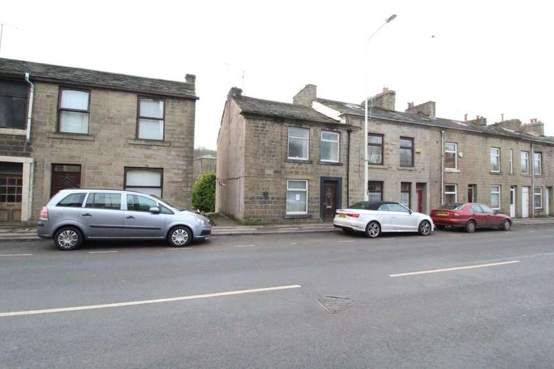 2 Bedrooms Terraced House for sale in Newchurch Road, Bacup, OL13