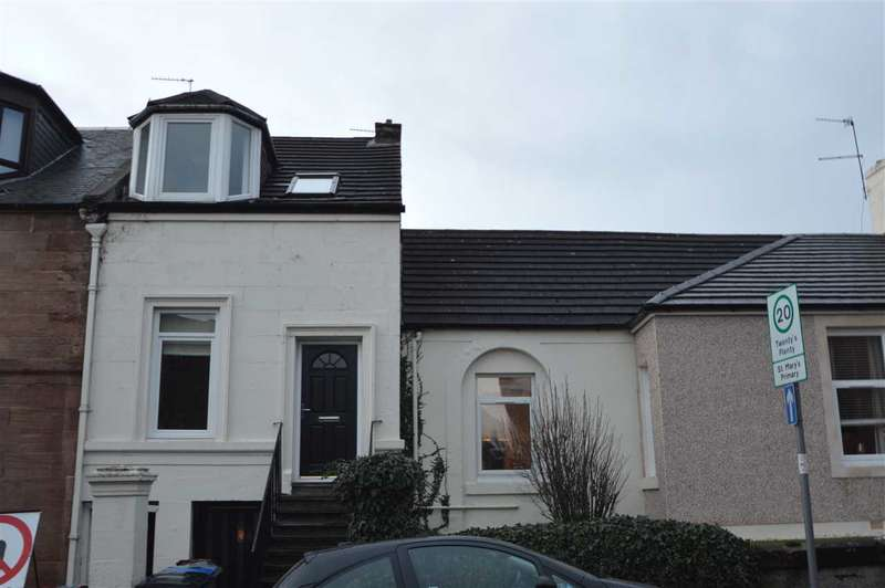 3 Bedrooms Terraced House for rent in Windmill Road, Hamilton
