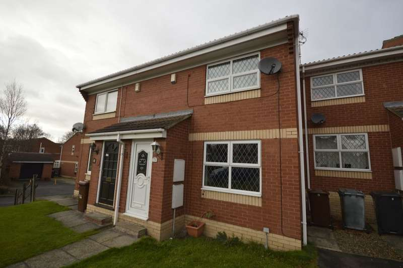 3 Bedrooms Property for sale in Laneside Gardens, Morley, Leeds, LS27