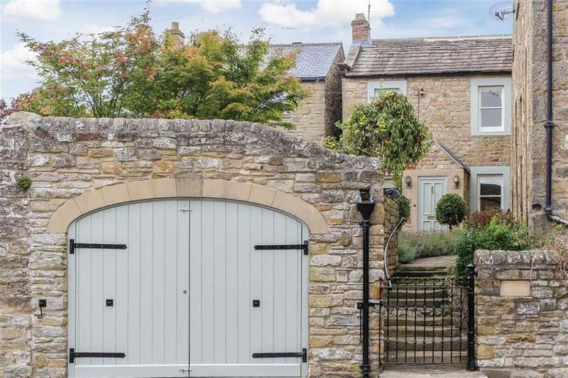 3 Bedrooms Unique Property for sale in Broadgates, Barnard Castle, County Durham