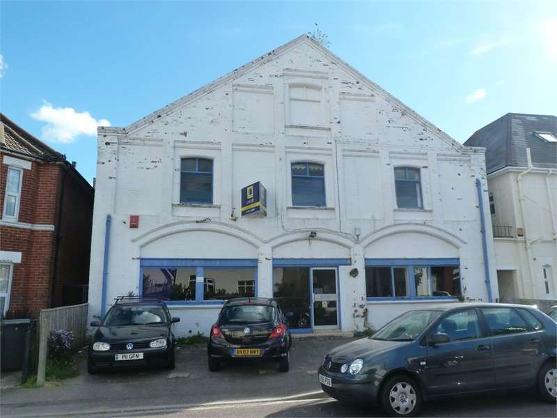 Commercial Property for sale in Wickham Road, Pokesdown, Bournemouth