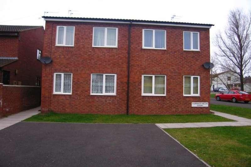 1 Bedroom Flat for rent in Pine Tree Road, Bedworth, CV12