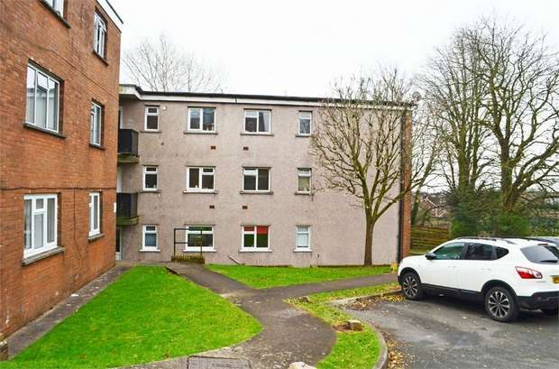 2 Bedrooms Flat for sale in The Southra, Dinas Powys, South Glamorgan