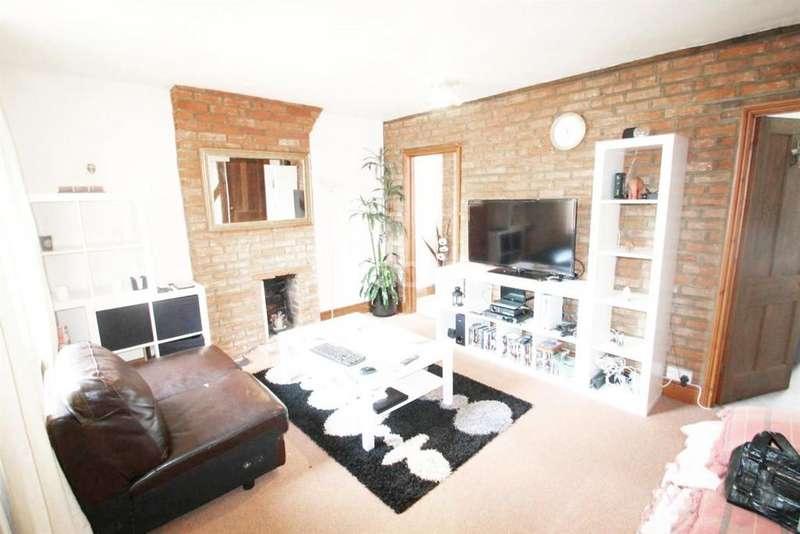2 Bedrooms Flat for sale in Spring Road, Ipswich