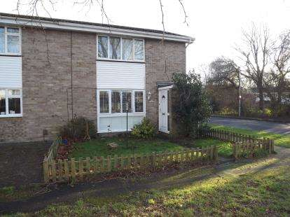 4 Bedrooms End Of Terrace House for sale in Burton, Christchurch, Dorset