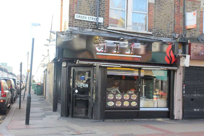 Restaurant Commercial for rent in Green Street, London