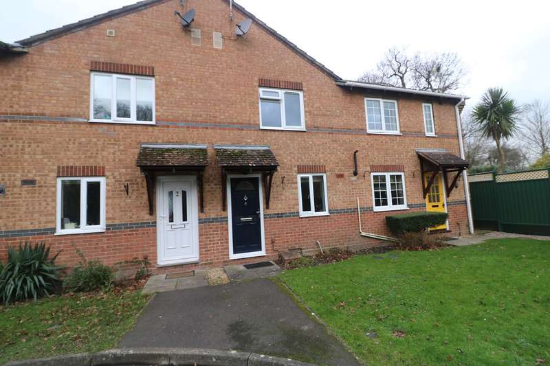 2 Bedrooms Terraced House for rent in The Gulls, Marchwood, Southampton, SO40