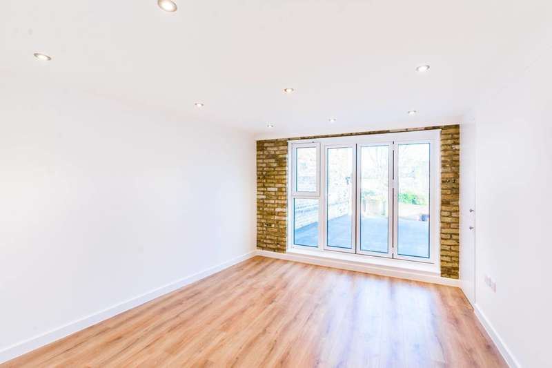 4 Bedrooms Maisonette Flat for rent in Park Road, Crouch End, N8