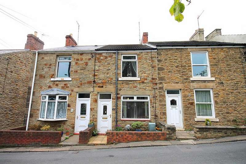 2 Bedrooms House for sale in Church Hill, Crook
