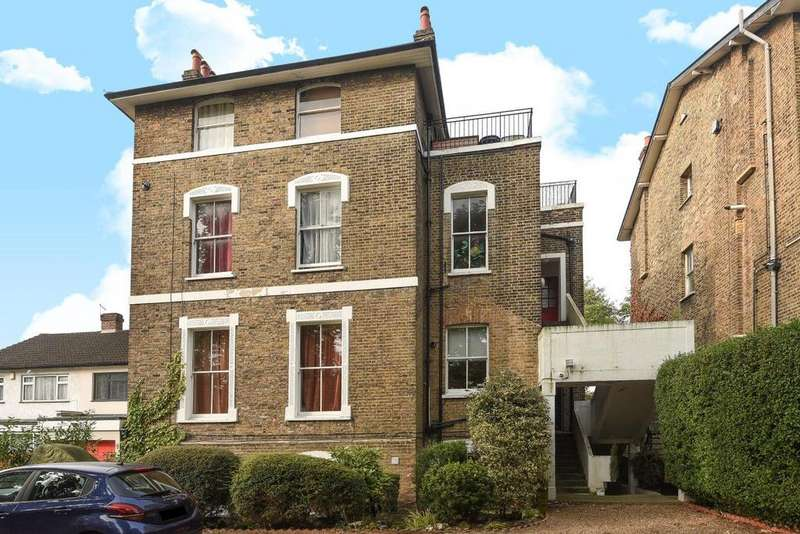 4 Bedrooms Flat for sale in Kidbrooke Park Road, Blackheath