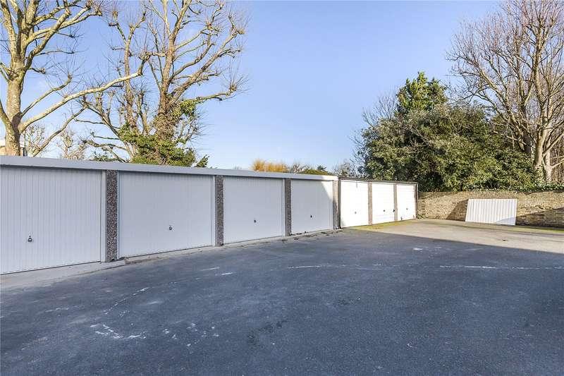 Terraced House for sale in Minerva Lodge, Sweyn Place, Blackheath Park, SE3