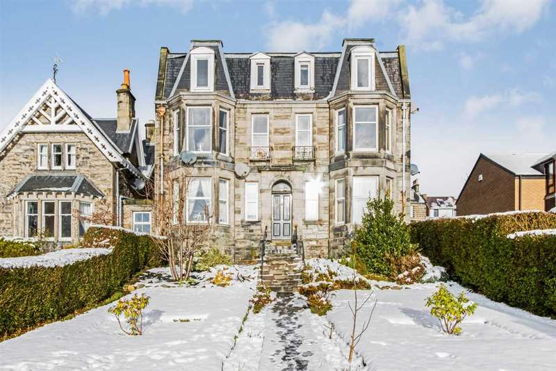 2 Bedrooms Apartment Flat for sale in Albany Street, Dunfermline