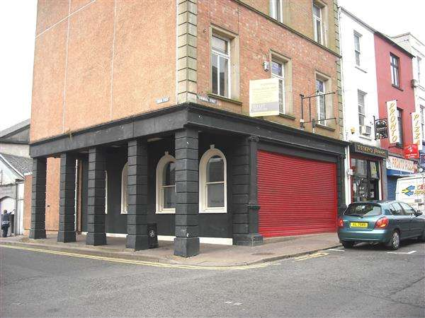 Property for sale in 37 Townhall Street