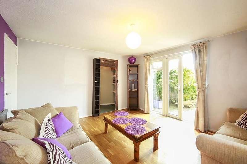 1 Bedroom Flat for sale in East Road, London, SW19