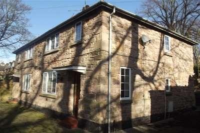 2 Bedrooms Cottage House for rent in School Hill, Whiston, Rotherham S60