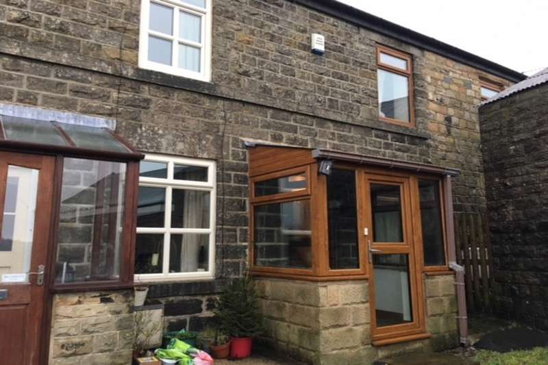 4 Bedrooms Terraced House for rent in Nethergate, Stannington, Sheffield, S6