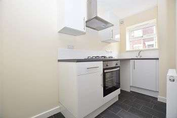 2 Bedrooms Terraced House for rent in Birch Street, Hanley, Stoke-on-Trent, ST1 6PZ