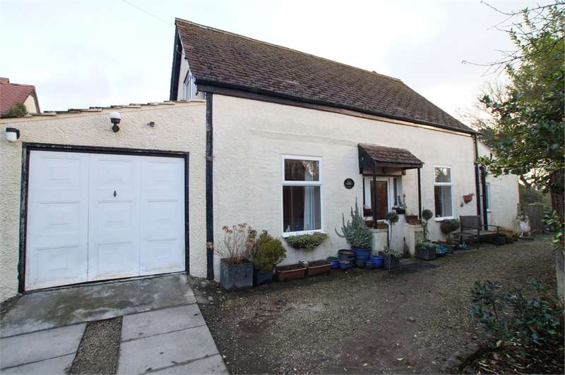 3 Bedrooms Detached House for sale in CA20 1HQ Whin Rigg, Gosforth Road, Seascale, Cumbria