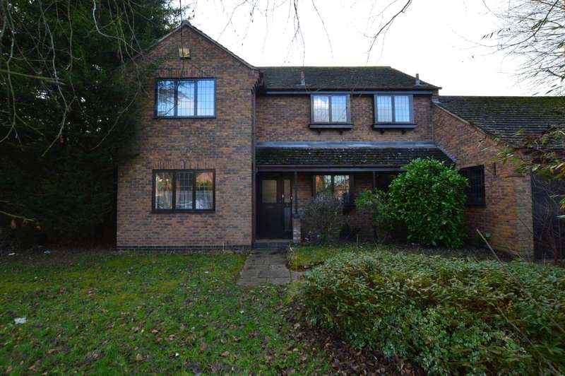 6 Bedrooms Detached House for rent in Cassandra Close, Gibbet Hill, Coventry, CV4