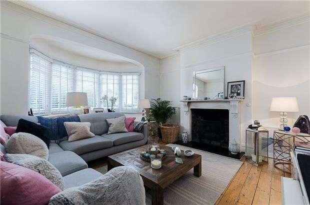 4 Bedrooms Semi Detached House for sale in Edgar Road, Sanderstead, Surrey, CR2 0NG