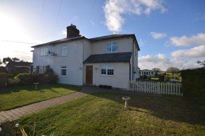 5 Bedrooms Semi Detached House for sale in Manor Road, Dengie, Southminster