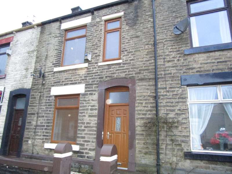 3 Bedrooms Terraced House for sale in Oldham Road, Shaw