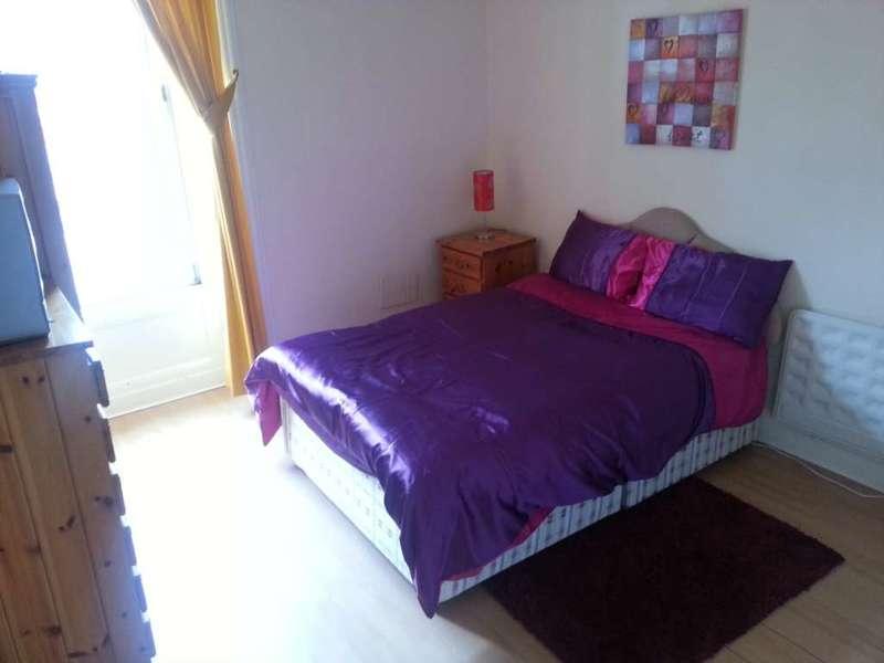 1 Bedroom Flat for rent in Mount Florida - 1 Bedroom