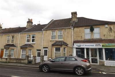 6 Bedrooms Property for rent in Livingstone Road, Bath