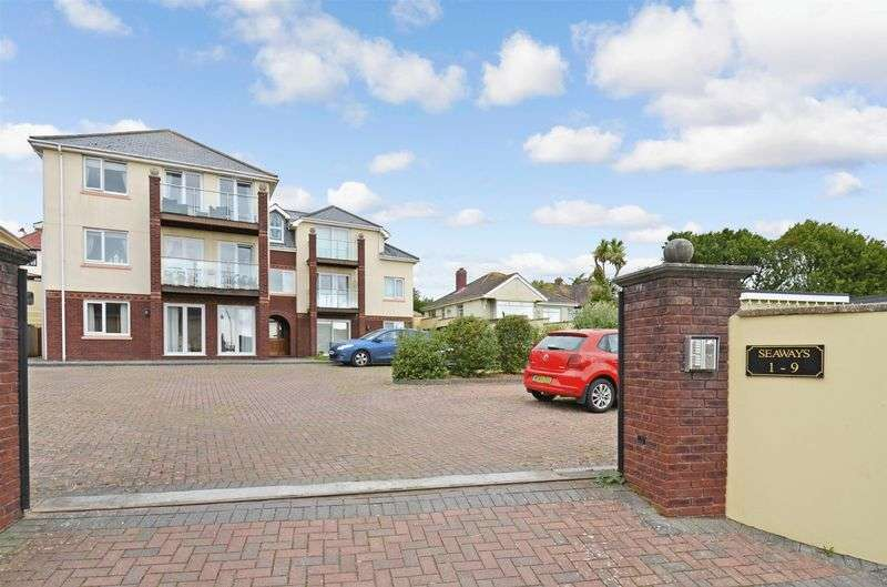 2 Bedrooms Property for sale in Cliff Park Road Goodrington, Paignton