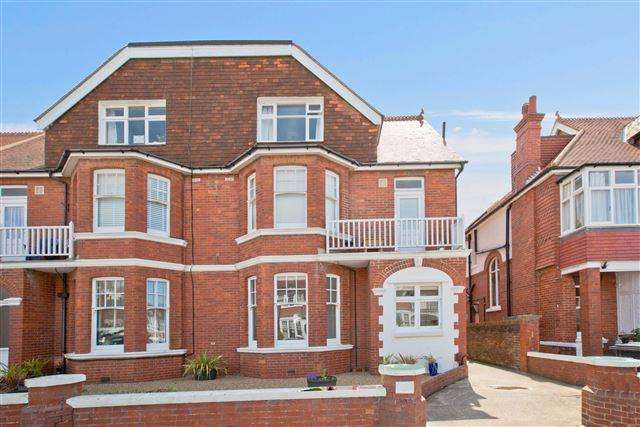 Studio Flat for sale in Aymer Road, Hove