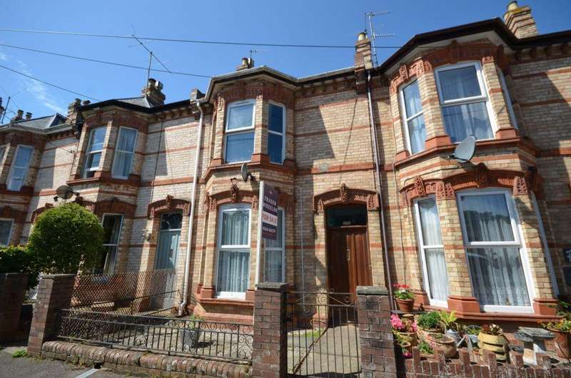 3 Bedrooms House for sale in Barton Crescent, Dawlish, EX7