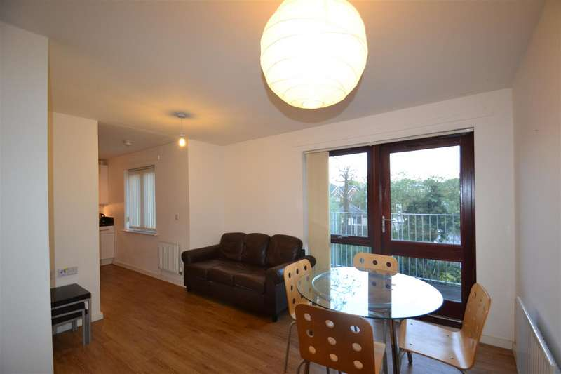 2 Bedrooms Apartment Flat for sale in Bronte Court, Gunnersbury Lane, Acton, W3