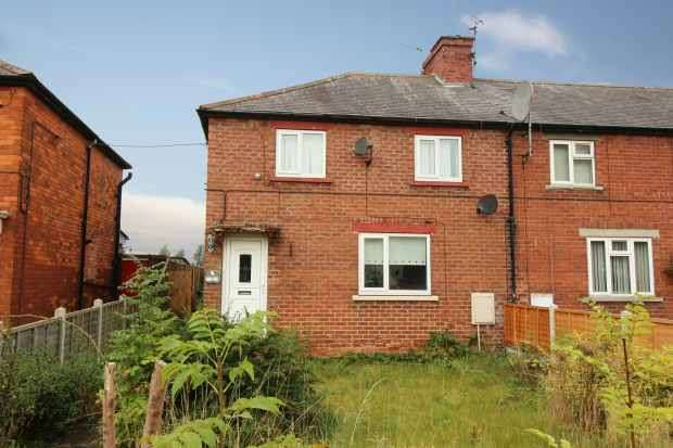 3 Bedrooms Property for sale in Mill Lane, Brigg, South Humberside, DN20 8ND