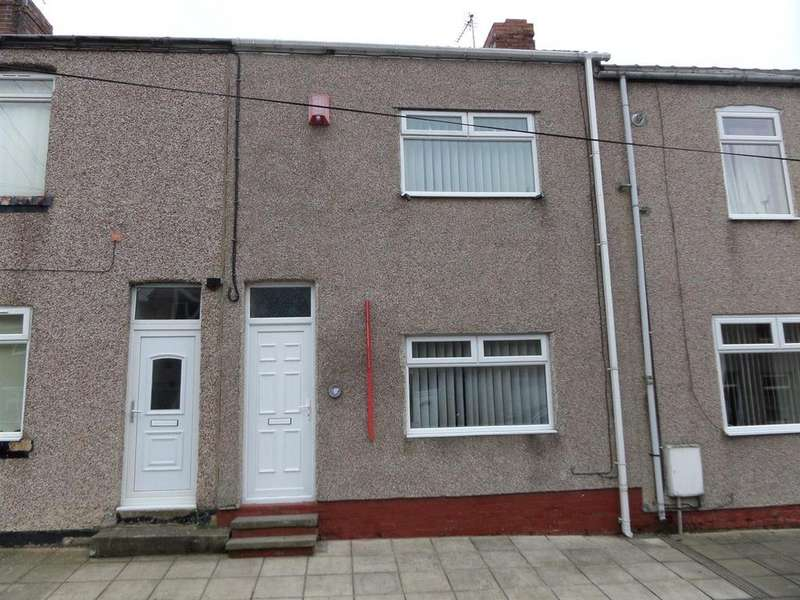 2 Bedrooms Terraced House for sale in Windsor Street, Trimdon Station