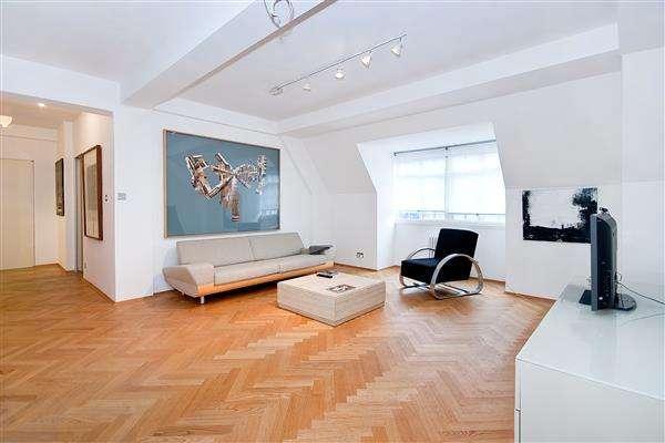 2 Bedrooms Flat for sale in SLOANE STREET, KNIGHTSBRIDGE, SW1