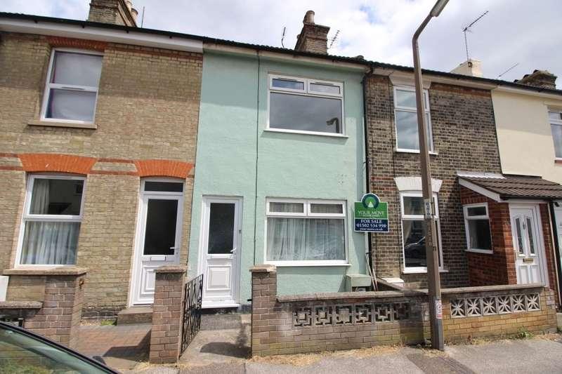 3 Bedrooms Property for rent in Queens Road, Lowestoft, NR32