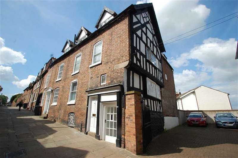 3 Bedrooms Residential Development Commercial for sale in Claremont Hill, Shrewsbury