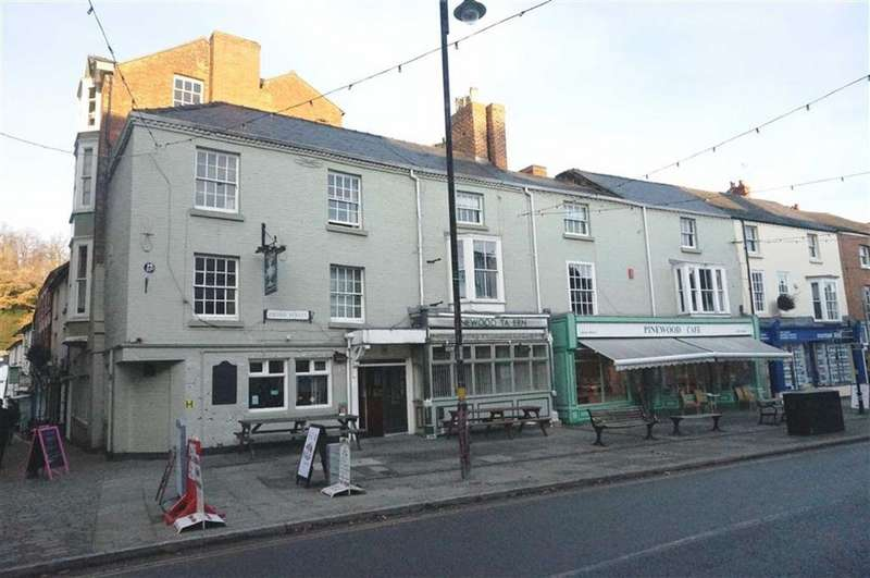 Residential Development Commercial for sale in Broad Street, Welshpool