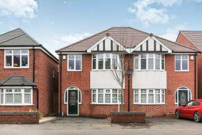 3 Bedrooms Semi Detached House for sale in Church Road, Yardley, Birmingham, Church Road