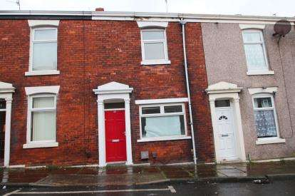 2 Bedrooms Terraced House for sale in Mill Hill Street, Blackburn, Lancashire, BB2