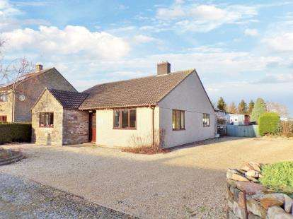 2 Bedrooms Bungalow for sale in Cowship Lane, Cromhall, Wotton-Under-Edge