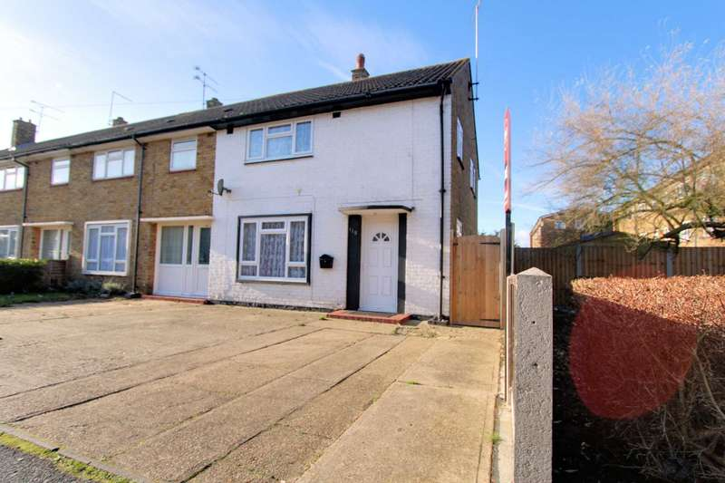 3 Bedrooms House for sale in Bunters Avenue, Shoeburyness
