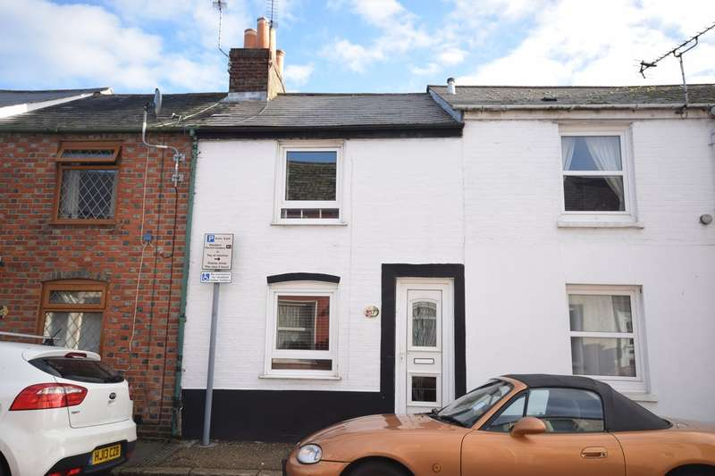 2 Bedrooms Terraced House for sale in New Street, Newport