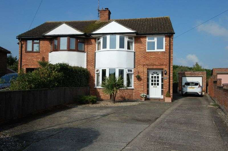 3 Bedrooms Property for sale in Cromwell Way, Kidlington