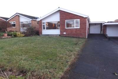 2 Bedrooms Detached Bungalow for rent in Erw Goch, Ruthin